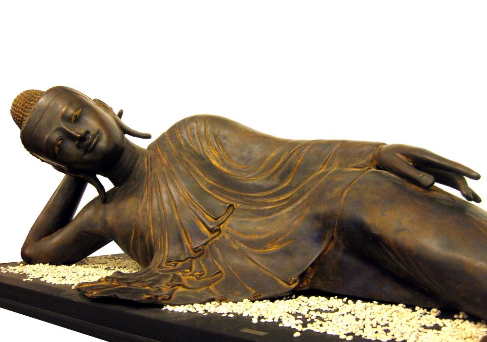 bronze antik burma