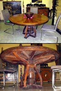 big-wagenradtisch