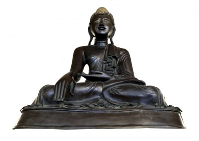 Buddha XL, Burma