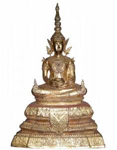 buddhagoldschale
