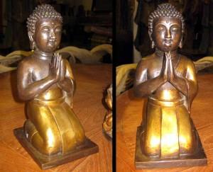buddhakleinchina