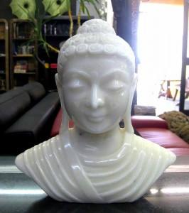 buddhakopfmarmor