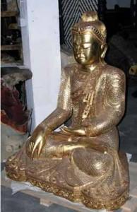 buddhariesig