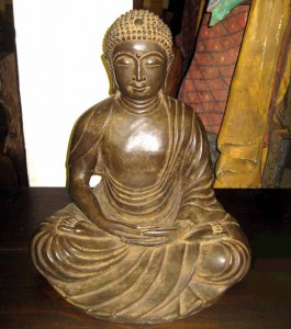 buddhasitting