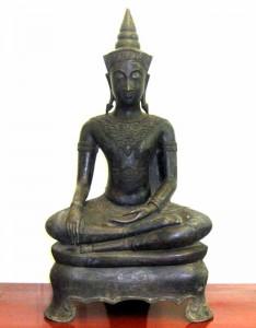 buddhazisel