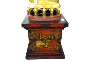 podest tibet