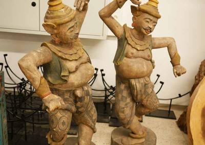 Tempeltänzer