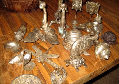 Silberfiguren