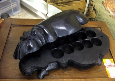 Hippo-Mankala