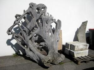 teakbrunnen