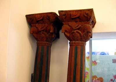 Säulenpaar