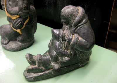 Inuit-Mama