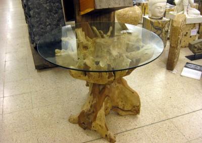 Natur-Tisch