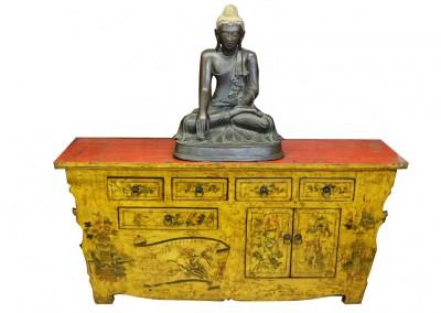 Antike Anrichte, China