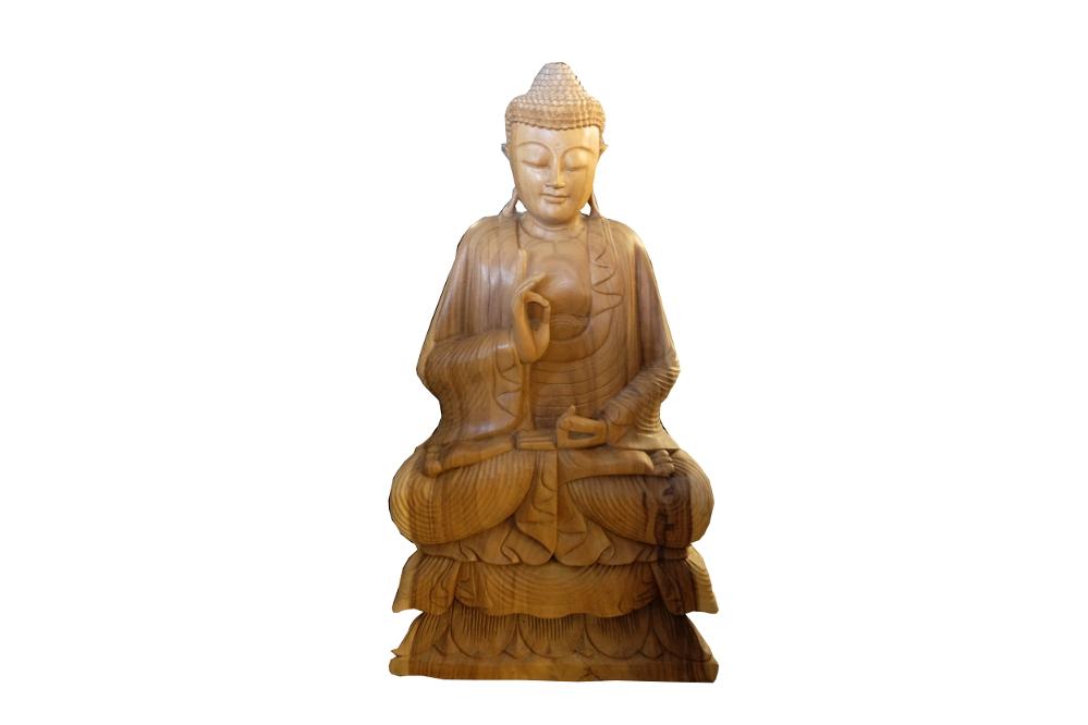 Grosser Buddha