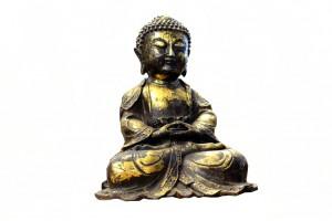 buddha eisen