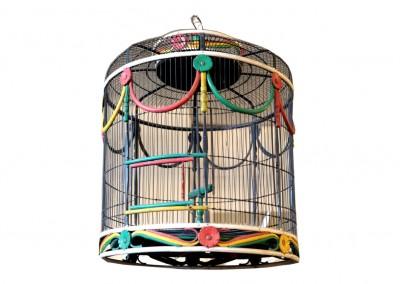 Bird-Cage, antik
