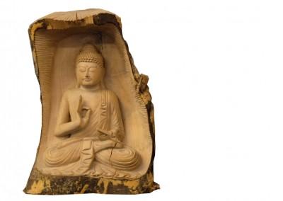 Buddha Krokowood
