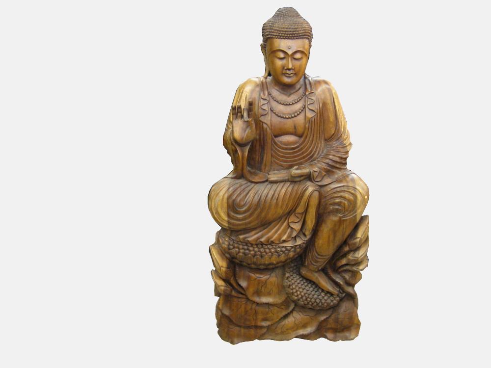 Großer Buddha