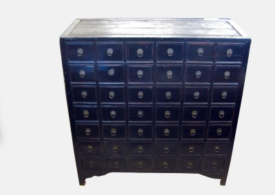 Apothekerschrank China