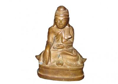 Buddha 19. Jhdt.