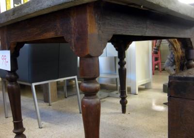 Tisch Untergestell
