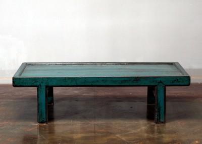 Daybed / Tisch