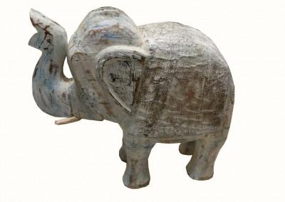 Grosser Elefant