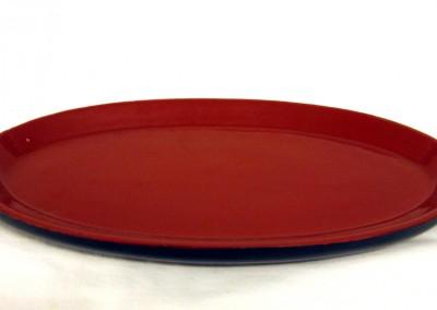 Schale Lacquerware Burma