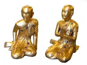 mönche gold