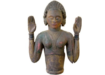Schutz-Göttin, Nepal