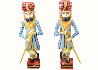 Indische Wächter