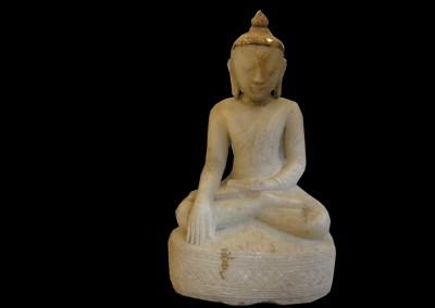 Alter Marmor Buddha, Burma