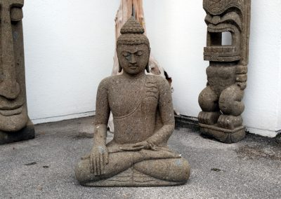 Frostsicherer Buddha – letztes Stück