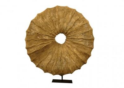 Dekofigur Ammonit