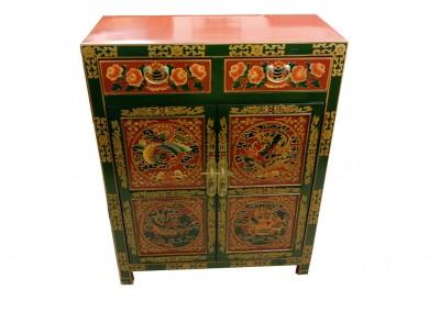 Tibet Schrank