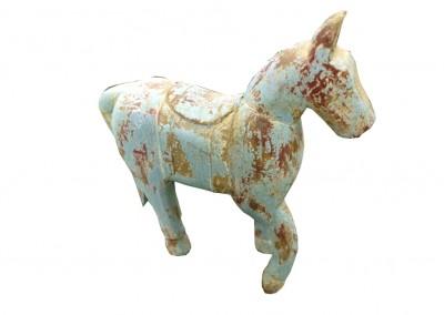 Pferd Indien