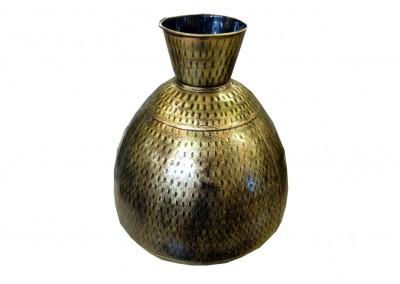 Bronzene Vase