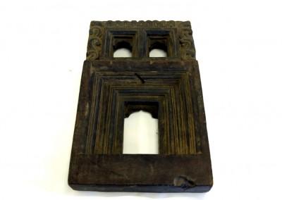 Antiker Rahmen