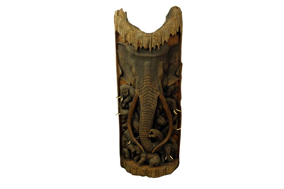 Elefantengruppe XXL