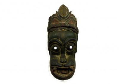 Hanuman-Maske