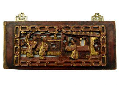 Kleines Relief, antik