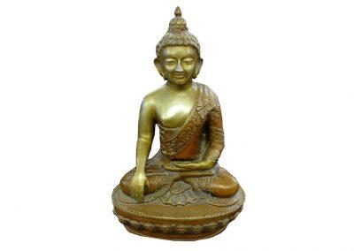 Buddha aus Indien