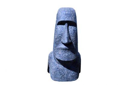 Moai, Osterinselkopf