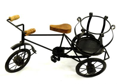 Modell Lastenrad