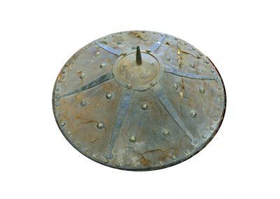 Antikes Schild