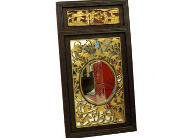 Spiegel aus China