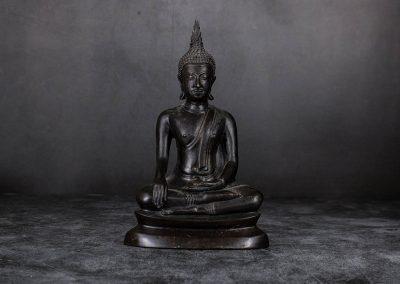 Thai-Buddha, Bronze