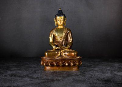 Buddha aus Tibet