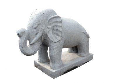 Elefant, Riverstone